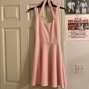 AQUA dress size small. Never worn/ still has tags